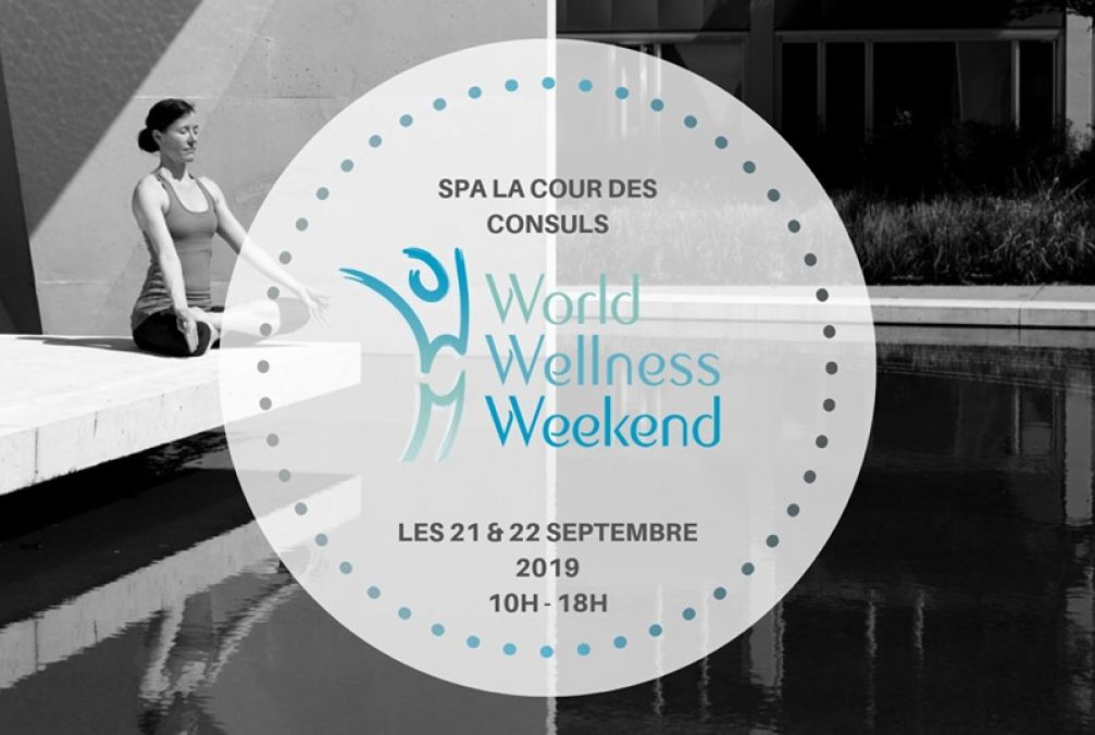World wellness week-end toulouse