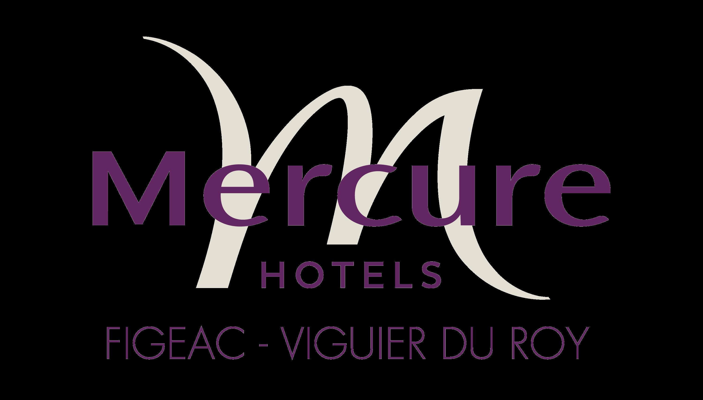 Hôtel Mercure Figeac Le Viguier du Roy ****   Hôtel 4